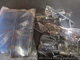 Glasses Lot