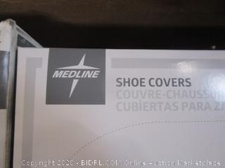 Medline Shoe Covers