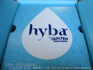 Quilted Northern Hyba Personal Cleansing System Starter Kit