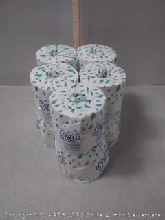 Scott bathroom tissue 10 pack