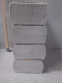 Scott multi-fold paper towels