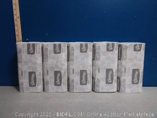 Kleenex Folded Paper Towels