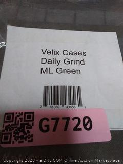 Felix cases daily grind ML green