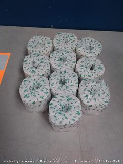 Scott 2 ply bathroom tissue 10 pack