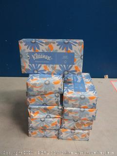 Kleenex pack of 10