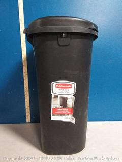 Rubbermaid Premium Step-on Trash Can