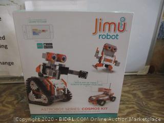 Jimu robot Astrobot Series: Cosmo Kit