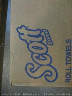 Scott Roll Towels