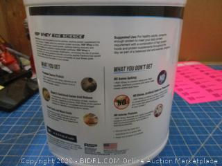 RSP Whey Protein Powder