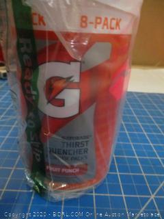 Gatorade Thirst Quencher Powder