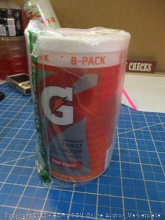 Gatorade Thirst Quencher Powder