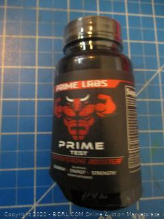 Prime Labs Prime Test Booster