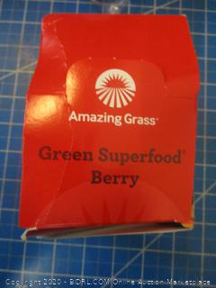 Amazing Grass Superfood