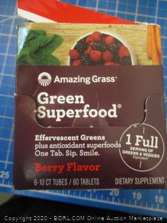 Amazing Grass Superfood
