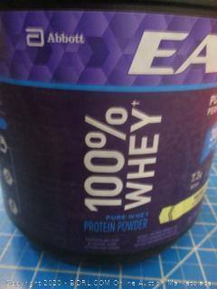 EAS 100% Whey