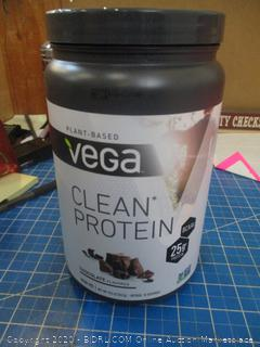 Vega Clean Protein
