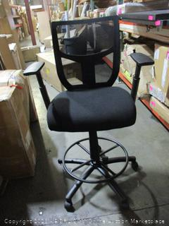 Office Chair missing one wheel