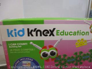 Kid K'nex Education