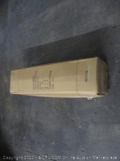 Gel Mattress Topper Size Twin XL (Box Damage)