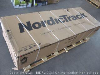NordicTrack Treadmill (Box Damaged) (Please Preview)