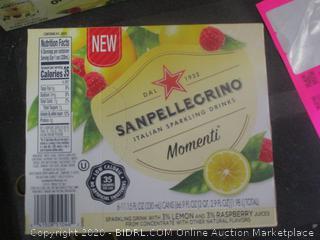Sanpellegrino Italian Sparkling Drink
