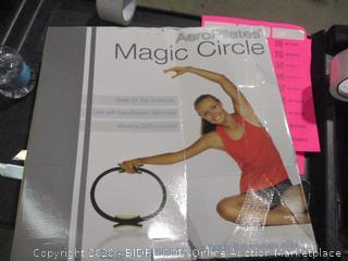 AeroPilates Magic Circle
