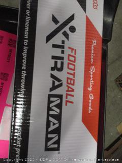 Xtraman Football Training Mannequin