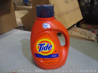 Tide Original Laundry Detergent