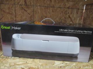 Cricut Maker Smart Cutting Machine