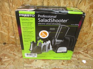 Salad Shooter