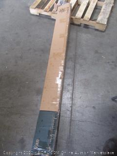 Platform Bed Frame Size King (Box Damage)