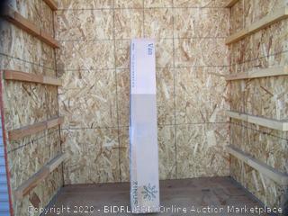Metal Platforma Bed Frame Size Twin