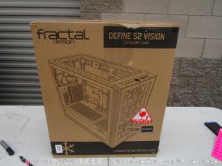 Define S2 Vision Computer Case