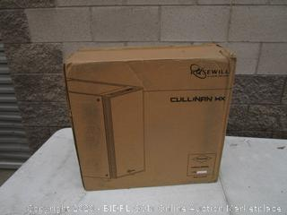 Rosewill Culliman MX Midtower Computer Case (Please Preview)