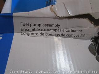 Fuel Pump Assembly (Box Damage)