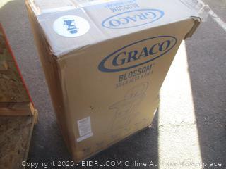 Graco High Chair (Please Preview)