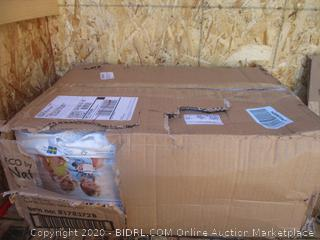 Eco by Naty Diapers Size 3 (Box Damage)
