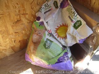 Purina Yesterday's News Recycled Paper Cat Litter (Please Preview)