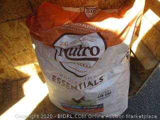Natural Dog Food (Please Preview)