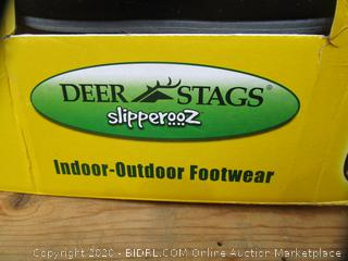 Indoor-Outdoor Footwear (Please Preview)