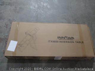 Innova Inversion table