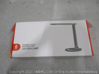 LED Desk Lamp dimmable Touch