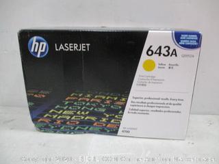 HP laser Jet Print Cartridge