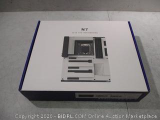 N7 Z370 ATX Motherboard