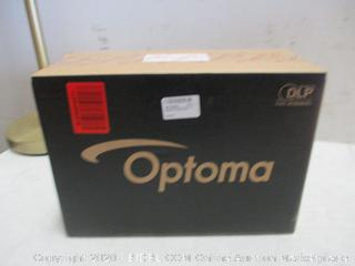 Optoma DLP Projection Display