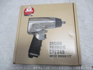 Chicago Pheumatic Impact Wrench