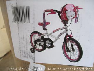 Dynacraft Tricycle