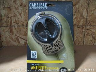 Camelbak Maximum Gear Mil Spec Antidote Reservoir with Quick Link System Factory Sealed