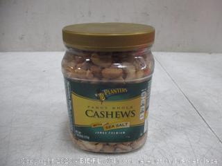 Fancy Whole Cashews