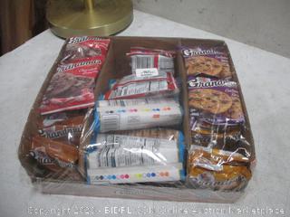 Grandma's snacks